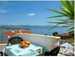 Appartements Milan Rogulj - Trogir Kroatien