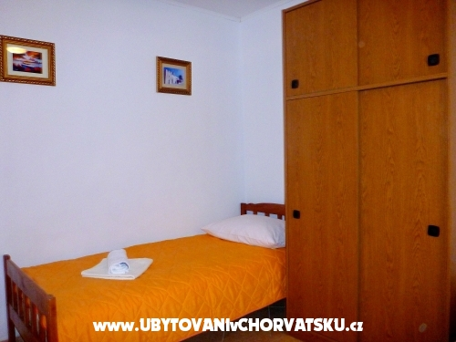 Appartements Milan Rogulj - Trogir Croatie