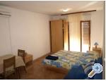 Apartmány Milano - Trogir Chorvatsko