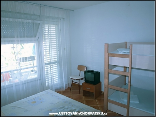 Apartments Milano - Trogir Croatia