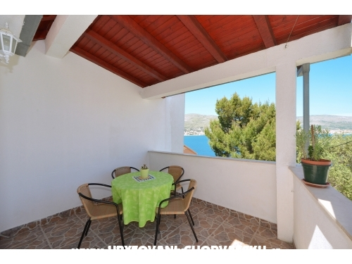 Apartments Mladen - Trogir Croatia
