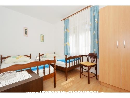 Apartmány Mladen - Trogir Chorvatsko
