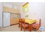 Appartements Mladen - Trogir Kroatien