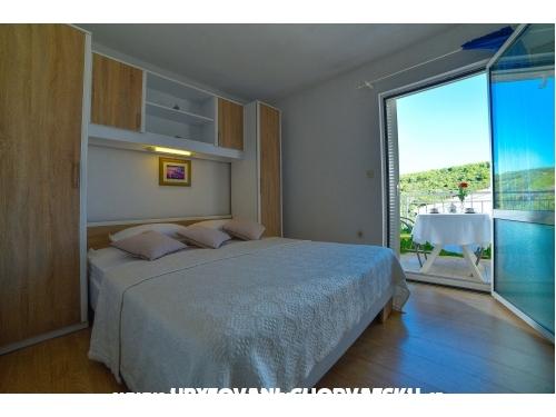 Apartamenty Nada - Trogir Chorwacja