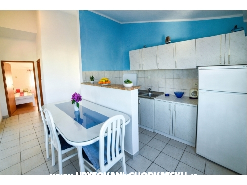 Appartements Nada - Trogir Croatie