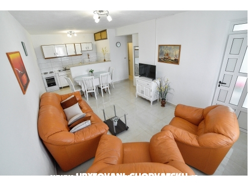 Apartments Nada - Trogir Croatia