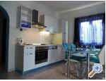 Apartmány Natasa - Trogir Chorvatsko