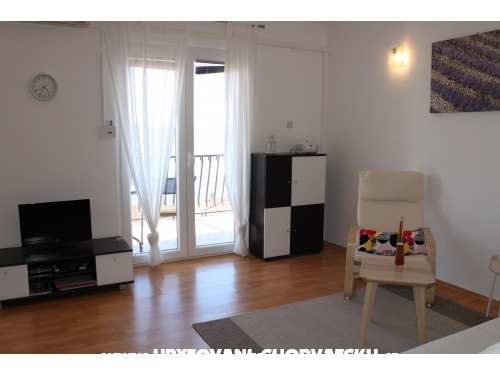 Apartments Nedoklan - Trogir Croatia