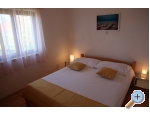 Appartements Nedoklan - Trogir Kroatien