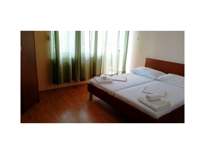 Apartments Oštrić - Trogir Croatia