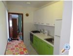 Appartements Oštrić - Trogir Kroatien