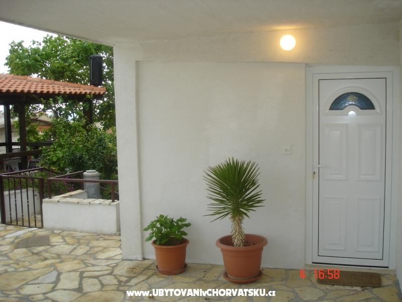 Appartements Oštrić - Trogir Croatie
