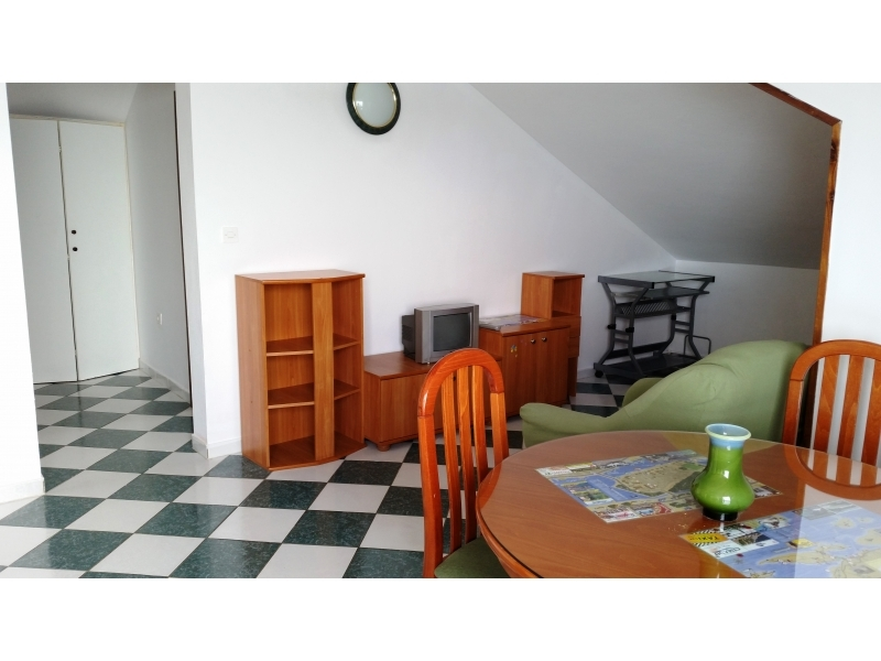 Apartmány Oštrić - Trogir Chorvatsko