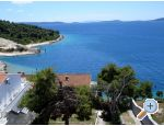 Apartamenty Oštrić - Trogir Chorwacja