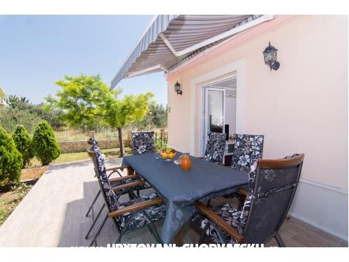 Appartamenti Villa Peky - Trogir Croazia