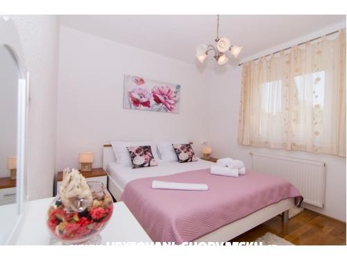 Apartamenty Villa Peky - Trogir Chorwacja