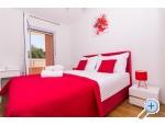 Appartements Villa Peky - Trogir Kroatien