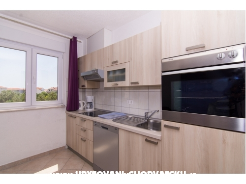 Apartmani Villa Peky - Trogir Hrvatska