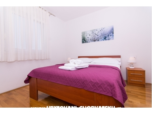 Apartments Peky - Trogir Croatia
