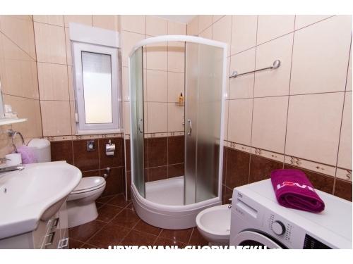 Apartmanok Peky - Trogir Horv�torsz�g