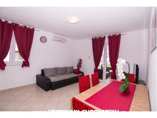 Apartmány Peky - Trogir Chorvátsko