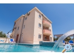 Appartements Peky - Trogir Kroatien