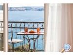 Apartmány Panorama Trogir - Trogir Chorvatsko
