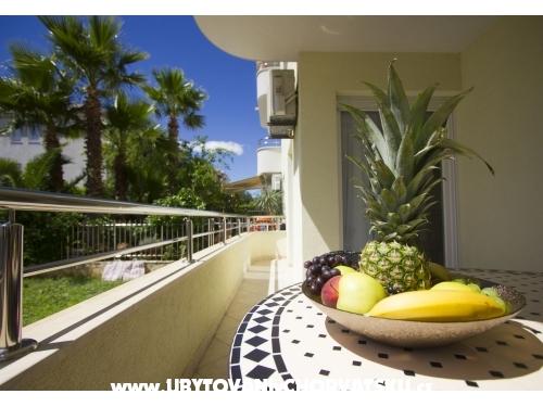 Apartmanok Paradise - Trogir Horvátország