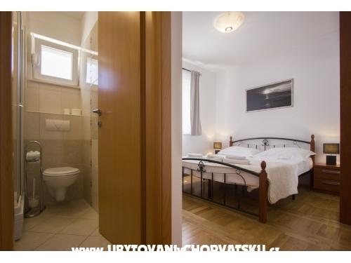 Apartmány Paradise - Trogir Chorvatsko