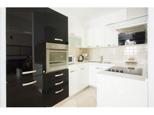 Appartements Paradise - Trogir Kroatien