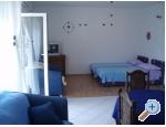 Appartements Paula - Trogir Kroatien