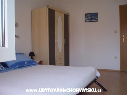 Appartementen Paula - Trogir Kroatië