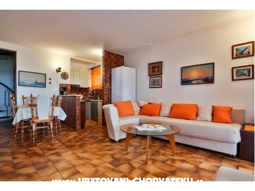 Apartments Pavliša - Trogir Croatia