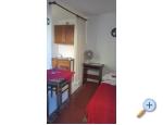 Appartements Pavliša - Trogir Kroatien