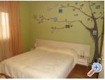 Appartements Petra - Trogir Kroatien