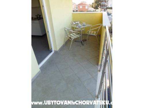 Apartments Petra - Trogir Croatia