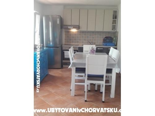 Apartmány DaMe - Trogir Chorvatsko