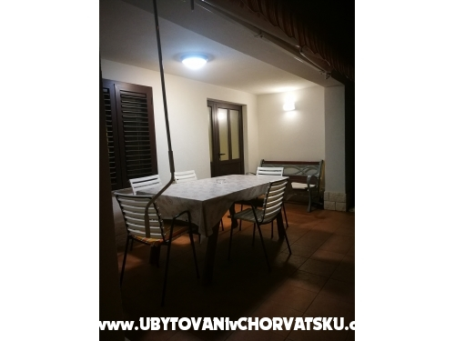 Apartmány DaMe - Trogir Chorvátsko