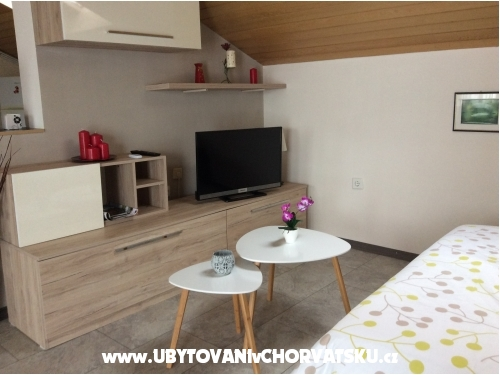 Apartments RIA - Trogir Croatia