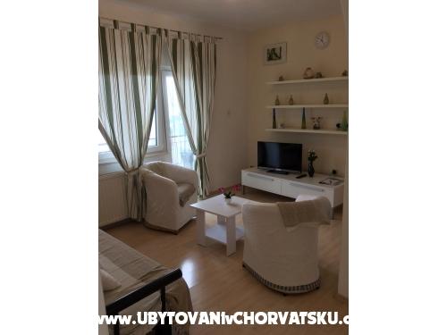 Apartmanok RIA - Trogir Horvátország