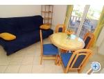 Appartements Barbara - Trogir Kroatien