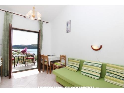 Villa Rozana - Trogir Chorvatsko