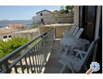 Trogir Apartments Rubelj