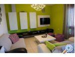 Appartements Rubelj - Trogir Kroatien
