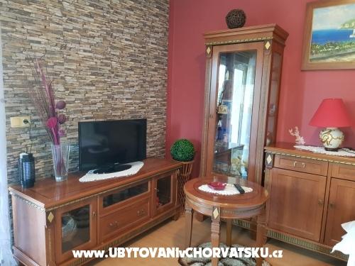 Apartmány Sandra - Trogir Chorvatsko