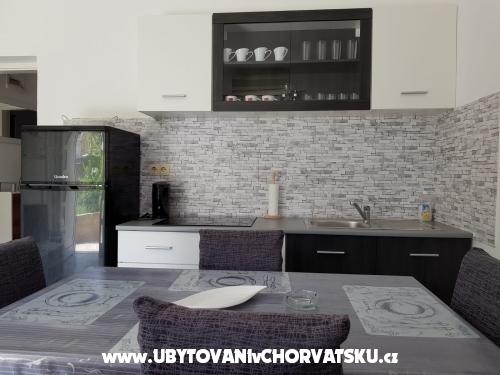 Apartmány Sandra - Trogir Chorvátsko