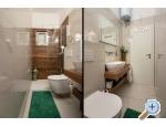 Appartements SATIS - Trogir Kroatien