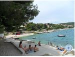 Apartments Sikirica - Trogir Croatia