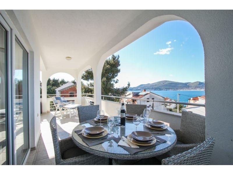 Villa Silvia - Trogir Croatie