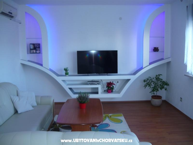 Apartmány Šime - Trogir Chorvátsko